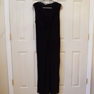NY Collection Dresses - NY Collection Black Dress